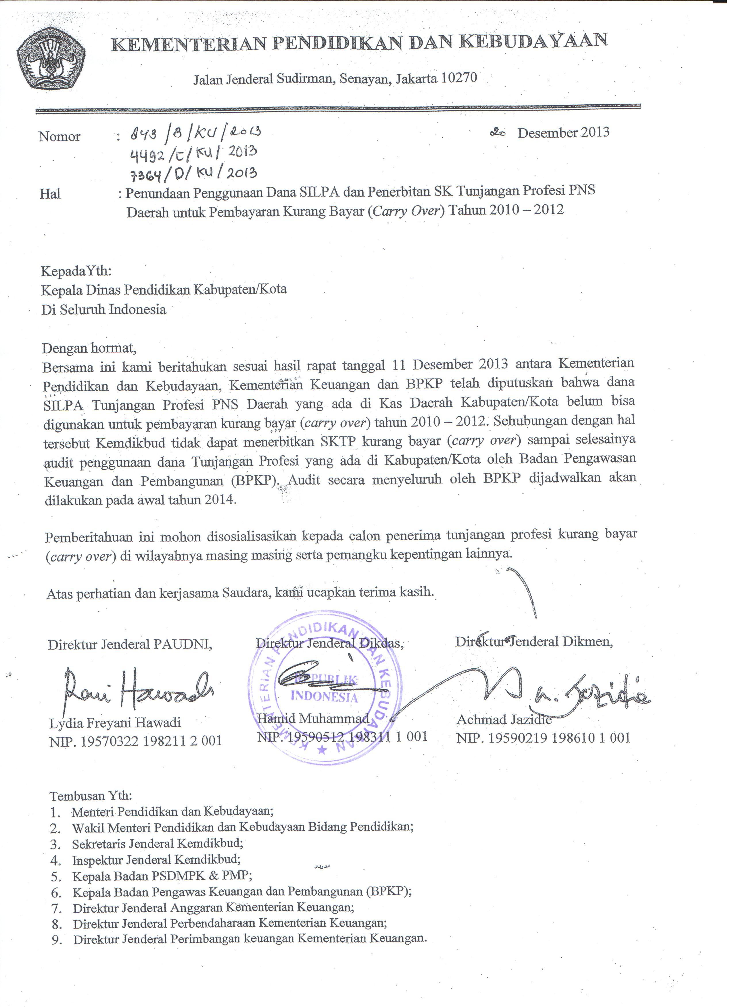 Contoh Surat Pernyataan Bukan Pns - 9ppuippippyhytut